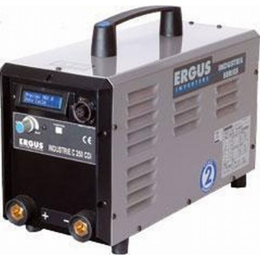 E 141 CD Invertor de sudura Ergus