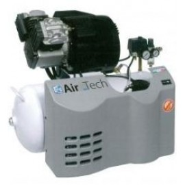 Compresor medical AIR TECH 50/254 EM