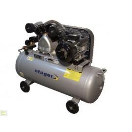 Compresor HM V 0.25/250 de litri