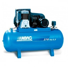 Compresor de aer Abac B7000/500 FT