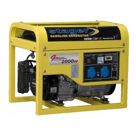 Generator Stager GG 2900