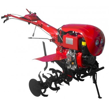 Motocultivator diesel MS 100 DCFE