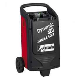 Redresor auto TELWIN Dynamic 620 start